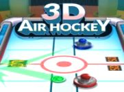 Joue à 3D Air Hockey