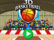 Joue à3D Basketball