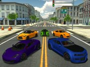 Joue 3D City Racer 2
