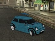 Joue 3D Parking City Rumble - Jeu de parking