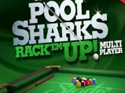 Joue Multiplayer Pool Sharks