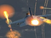Joue Air War 3D Invasion