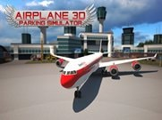 Joue Airplane 3D Parking Simulator