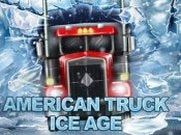 Joue American Truck: Ice Age - Camion americain a garer