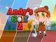 Joue Andy's Golf 2