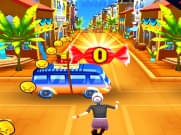 Joue Angry Gran Run: Turkey
