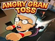Joue Angry Gran Toss