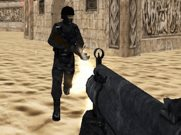 Joue Arena Shooter - FPS