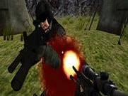 Joue Army Recoup: Island - FPS