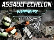 Joue àAssault Echelon Warehouse