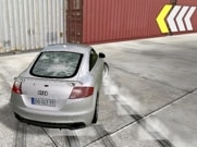Joue Audi TT RS Drift