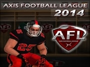 Joue àAxis Football League 2014