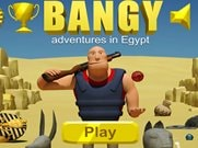 Joue Bangy: Adventures in Egypt
