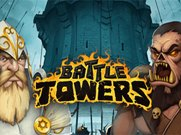 Joue Battle Towers