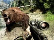 Joue Bear Hunter