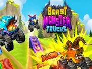 Joue àBeast Monster Trucks