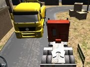 Joue Big Rig Parking