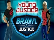Joue à Brawl of Justice