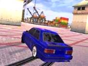 Joue Burnout Drift 3: Seaport Max