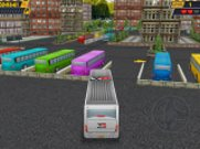 Joue Bus Parking 3D World