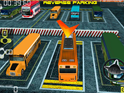 Joue Busman Parking 3D