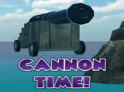 Joue Cannon Time