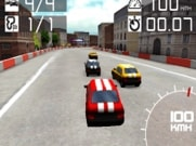Joue à Cars Racing Saga