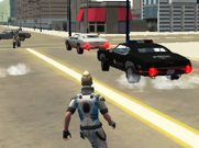 Joue Cars Thief - GTA Clone
