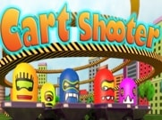 Joue Cart Shooter
