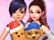 Joue Celebrity Puppies