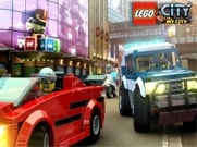 Joue City My City - Lego
