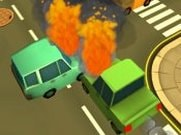 Joue City Traffic 3D