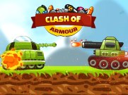 Joue Clash of Armour