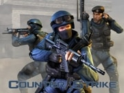 Joue Counter Strike 1.6