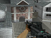 Joue à Counter Strike M4A1 2