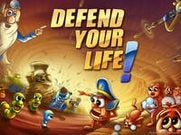 Joue àDefend Your Life