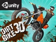 Joue à Dirt Bike 3D