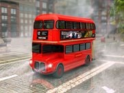 Joue Double City Bus 3D Parking