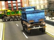 Joue àDump Truck 3D Racing