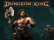 Joue Dungeon King - RPG