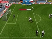 Joue Euro Cup Soccer 2008