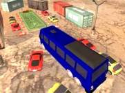 Joue à Extreme Bus Parking 3D