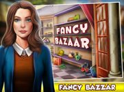 Joue à Fancy Bazaar