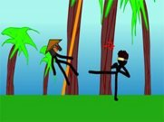 Joue àFatal Stick Fight