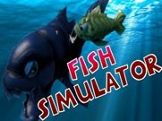 Joue Fish Sim - Feed and Grow