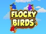 Joue à Flocky Birds