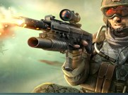 Joue à FPS Sniper Shotter: Battle Survival