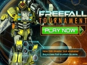 Joue Freefall Tournament