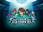 Joue à FusionFall Heroes
