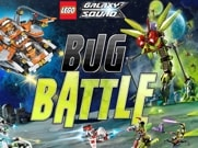 Joue à Galaxy Squad: Bug Battle - Lego